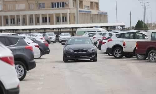 انجمن واردکنندگان خودرو به دنبال آزادسازی واردات