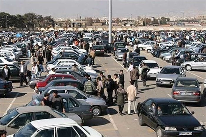 با ۲۰ میلیون چه خودرویی می توان خرید؟