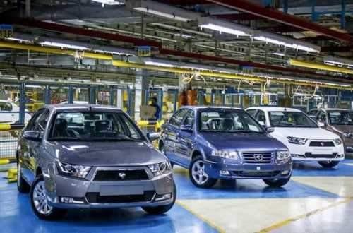 خلاصه وضعیت صنعت خودروسازی ایران 5 دهه بعد از تولد