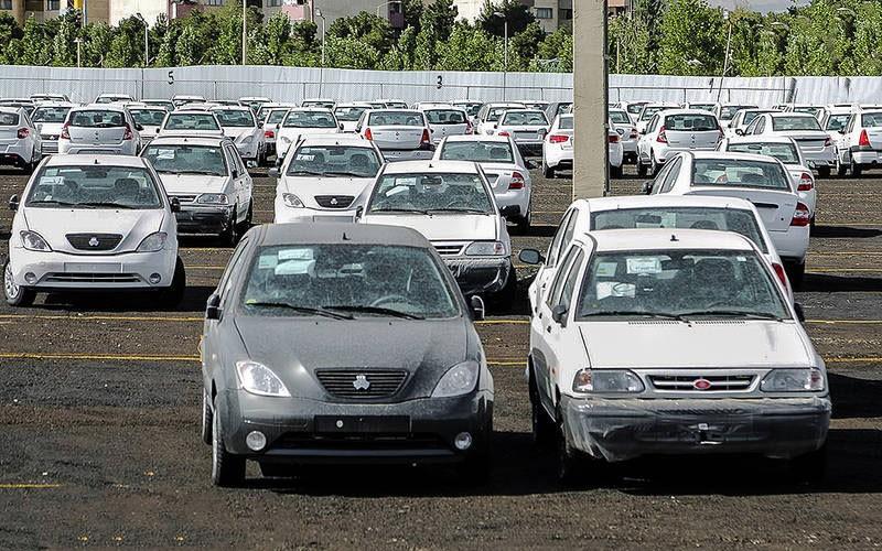 سایپا ادعا کرد: تحویل روزانه بیش از ۲هزار دستگاه خودرو به مشتری