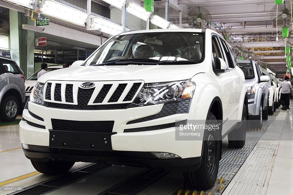 وضعیت قرمز شرکت های خودروسازی در هند