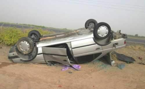 مسئولیت مدنی خودروساز نسبت به ایمنی خودروها در تصادف
