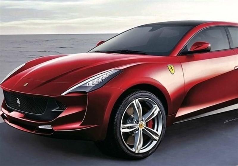 در سال ۲۰۲۰ خودرو جدید فراری روانه بازار میشود