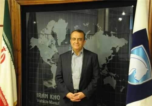 اعلام دلایل برکناری و بازداشت مدیرعامل ایران خودرو + جزئیات