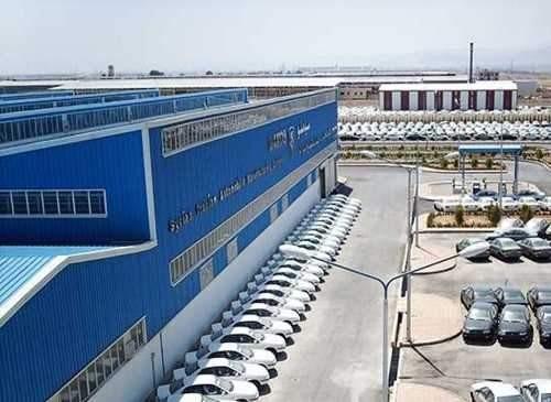8 گزینه اصلی مدیرعاملی ایرانخودرو اعلام شدند