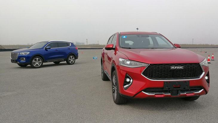 هاوال برای معرفی سه شاسی بلند جدید در نمایشگاه خودروی پکن 2020 برنامه ریزی می کند
