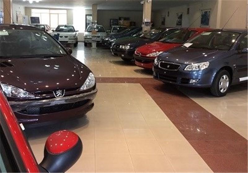 ادامه سریال جالب کاهش قیمت خودرو در بازار کشور