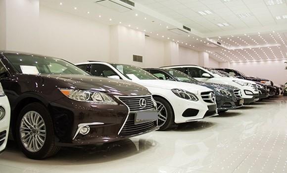 جدیدترین قیمت خودروهای وارداتی در بازار امروز ۱۶ شهریور + جدول