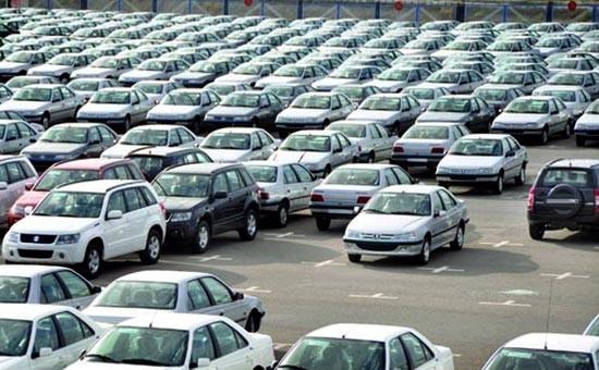 جدول قیمت خودروهای داخلی در بازار امروز ۲۰ شهریور - ادامه ثبات قیمت در بازار