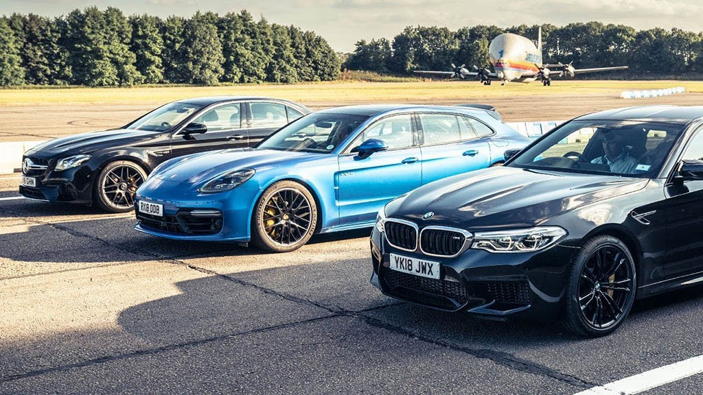 آشنایی با 10 خودروساز برتر اروپا + عکس