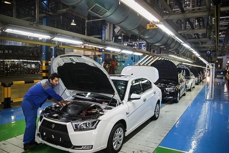 کارگردان تغییرات مدیریتی ایران خودرو کی بود ؛ هیاتمدیره یا دولت؟
