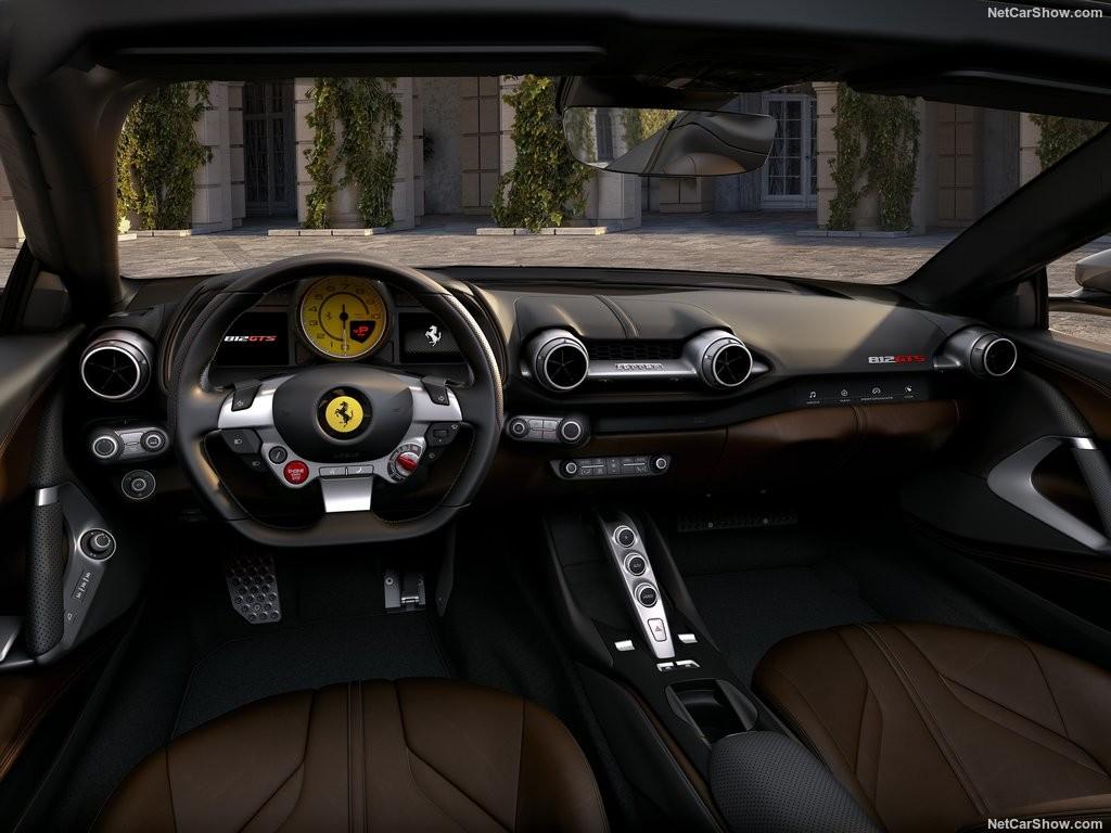 قوی ترین خودرو روباز موتور جلو در جهان.jpg