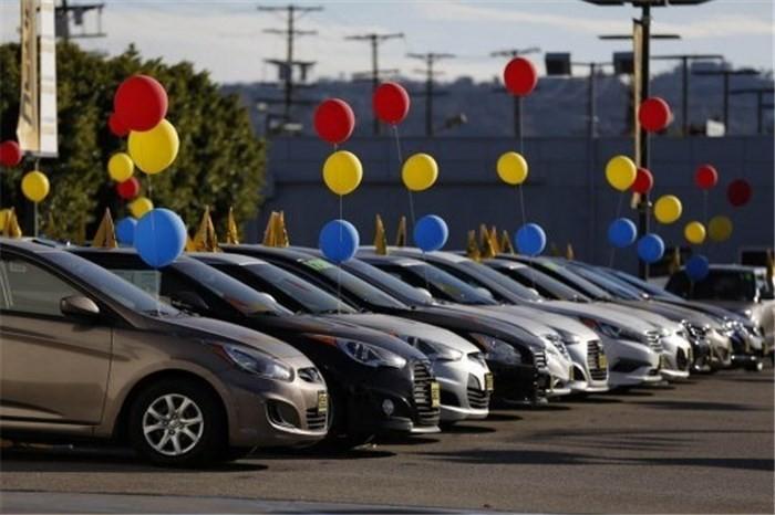افزایش قیمت خودرو در اروپا طی ۱۹ سال؛ تنها ۱۰ درصد!!!