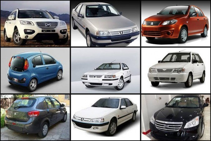 احتمال انجماد تقاضای خرید در بازار خودرو سال 99