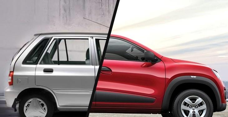 وعده مجدد عرضه خودروی جایگزین ایمن برای پراید