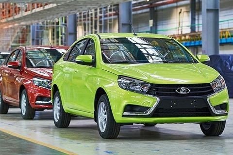 بررسی احتمال ورود خودروهای روسی به ایران؛ چینی ها می روند؟