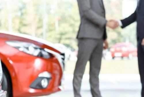خرید و فروش وکالتی خودروها ممنوع است؟