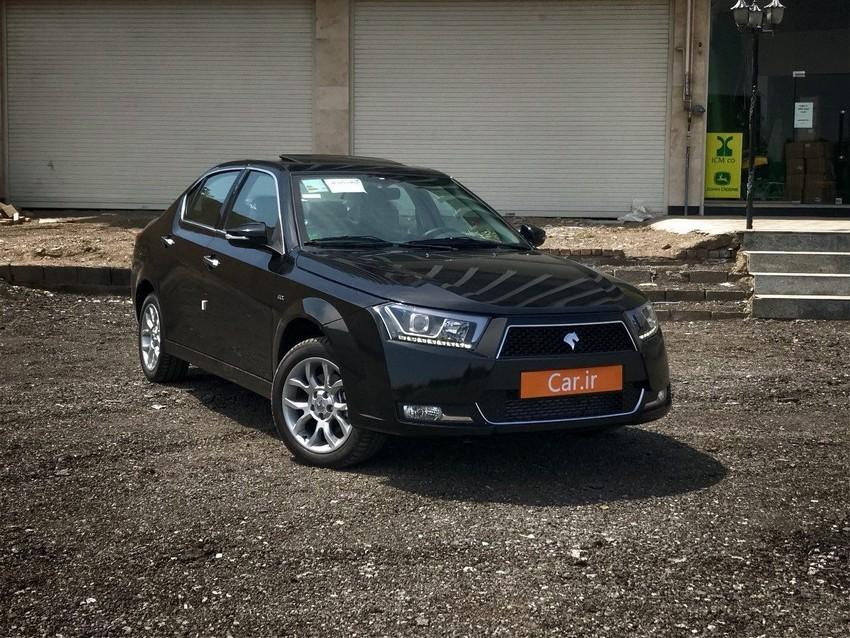 جدیدترین قیمت محصولات ایران خودرو امروز ۹۸/۰۶/۲۸ - دنا پلاس توربو۱۶۵ میلیون تومان شد
