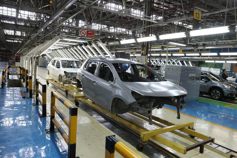 نگاهی به آنچه بر صنعت خودرو در شش ماهه اول امسال گذشت.jpg