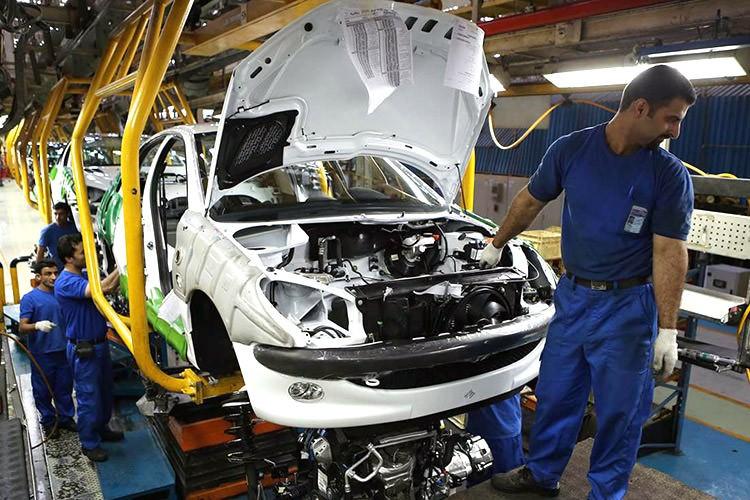 نگاهی به آنچه بر صنعت خودرو در شش ماهه اول امسال گذشت…