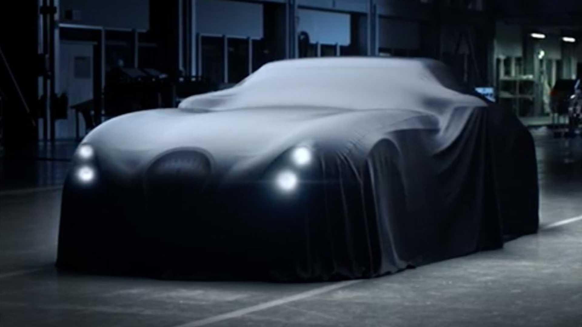 آشنایی با ویزمن پروجکت گکو، خودرویی مرموز با پرفورمنسی مطلوب + تصاویر