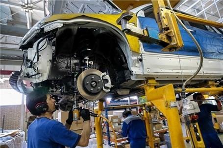 حقوق شهروندی در فروش خودروهای داخلی پایمال می شود