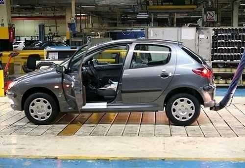 جدیدترین رده بندی کیفی خودروهای داخلی را تماشا کنید