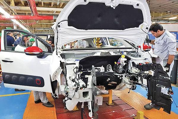 حذف تدریجی مونتاژیها از گزارش کیفی خودروهای داخلی