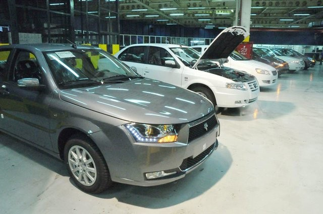 قیمت جدید محصولات ایران خودرو در بازار امروز ۹۸/۰۷/۰۳ - دنا ۱۰۳ میلیون تومان شد + جدول