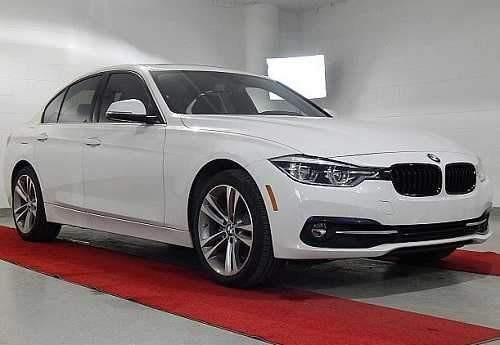 شرایط جدید فروش BMW 330 مدل 2018 - مهر 98