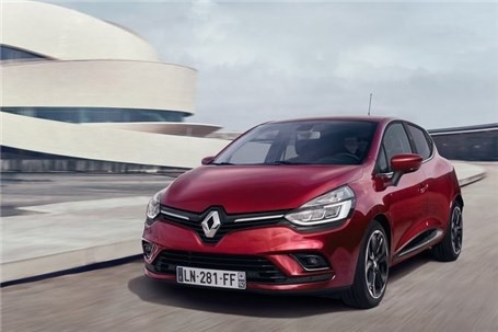 معرفی محبوب ترین خودروها در فرانسه