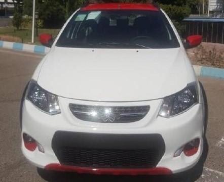کوییک جدید در پارس خودرو تولید می شود