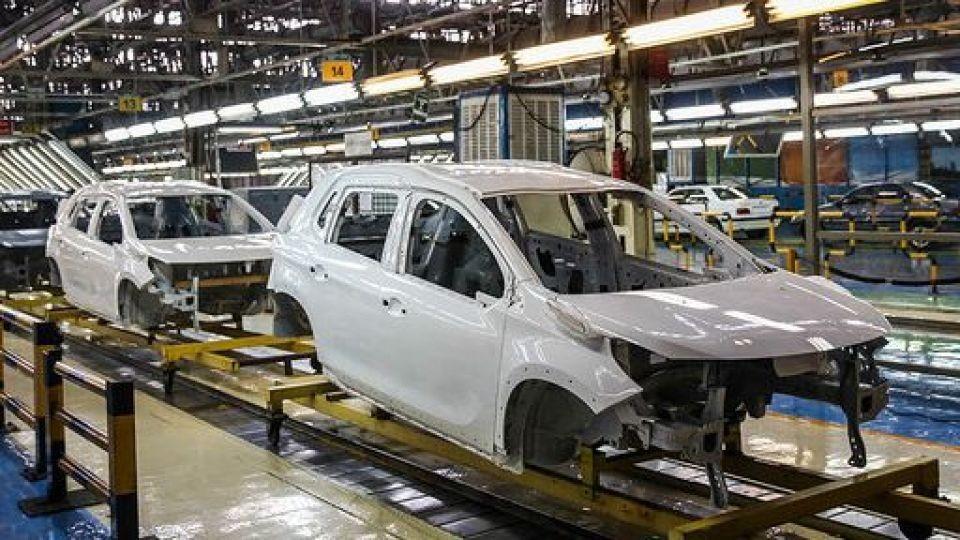 آینده نامعلوم خودرو پساز تفکیک وزارت صنعت از تجارت