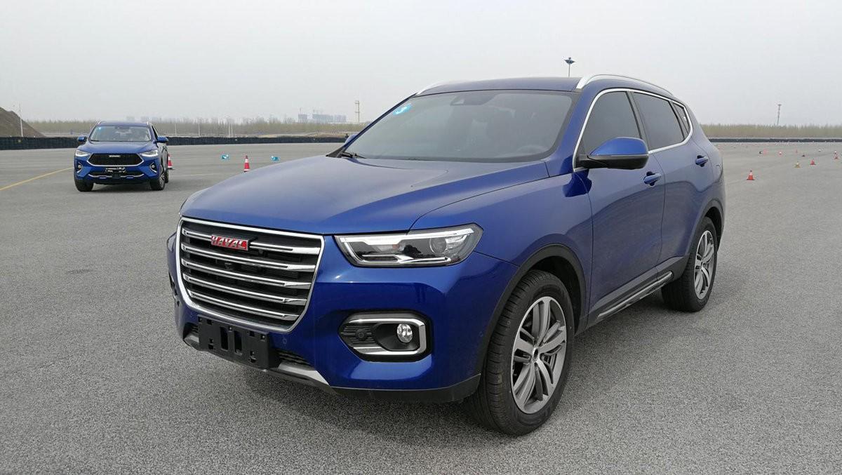 معرفی 100 خودروی برتر سال 2019 در بازار چین + جدول