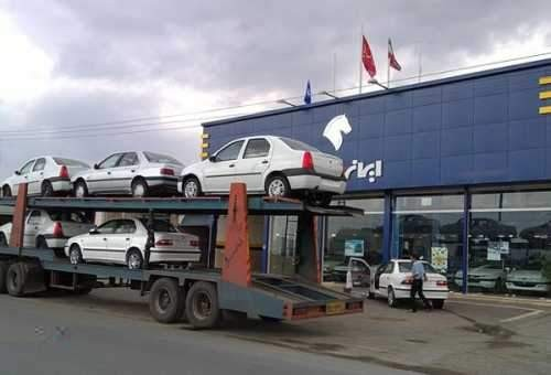 مردم، ناراضی از تاخیرهای خودروسازان!