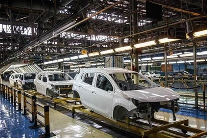 ایجاد رقابت در بازار ؛ نیاز امروز صنعت خودروسازی