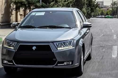 جدیدترین شرایط فروش اقساطی محصولات ایران خودرو - 17 مهر 98