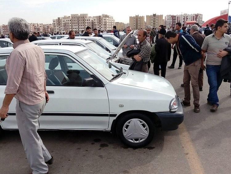 اتحادیه نمایشگاهداران: افزایش روزهای اخیر قیمت خودرو مقطعی است
