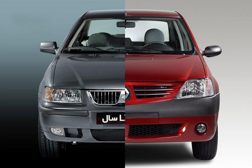 قیمت جدید خودروهای سایپا در بازار امروز ۹۸/۰۷/۱۷  - تیبا ۵۰ میلیون تومان شد + جدول