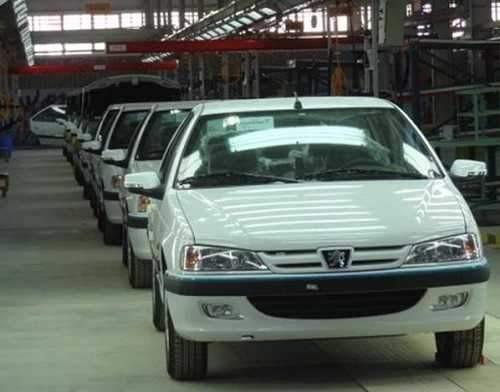 مرحله دوم پیش فروش محصولات ایران خودرو - مهر 98