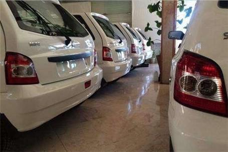 جدیدترین قیمت برخی خودروهای داخلی؛ پراید 111 از 47 میلیون گذشت - 21 مهر 98