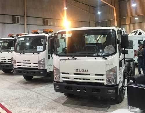 اعلام قیمت جدید محصولات بهمن دیزل - مهر 98