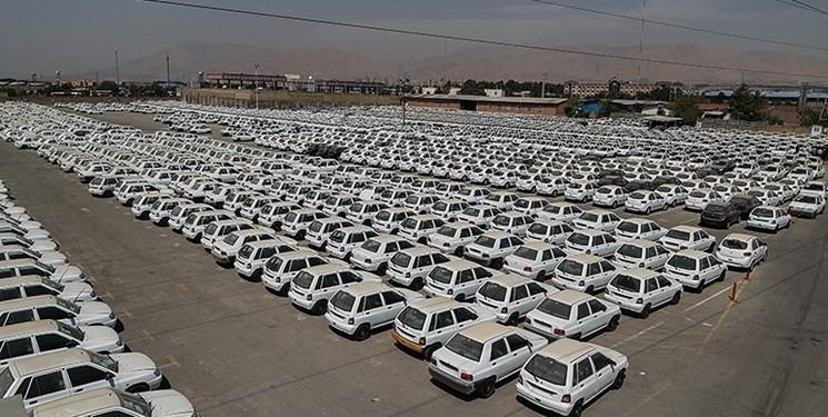 آغاز شمارش معکوس برای توقف تولید خودروهای قدیمی در کشور