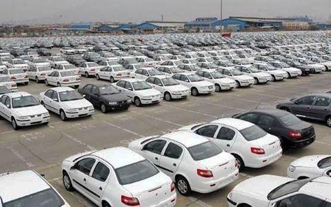 پیش فروش ؛ تنها راه خودروسازان برای تامین مالی