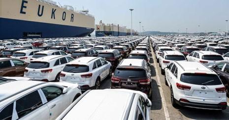 رحمانی وزیر صنعت : واردات خودرو همچنان ممنوع است - 25 مهر 98