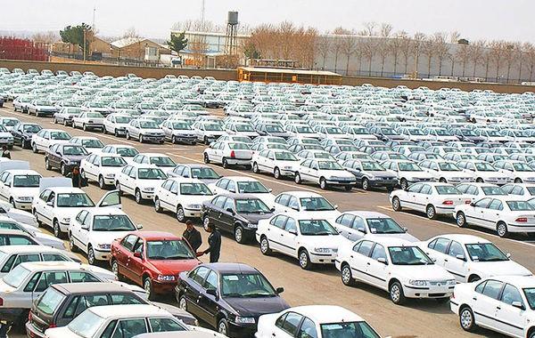 بررسی نوسانات قیمتی بازار خودرو در ایران