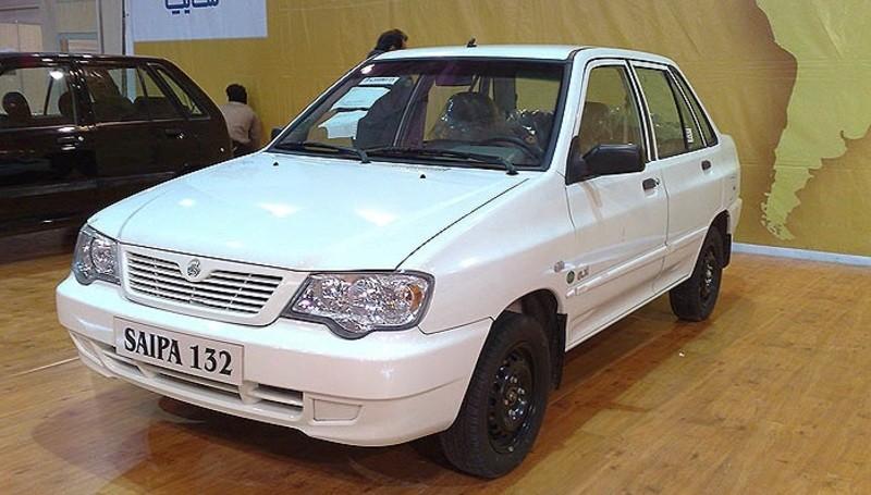قیمت جدید خودروهای سایپا در بازار امروز ۹۸/۰۷/۲۵ - پراید۴۸ میلیون تومان + جدول - 25 مهر 98