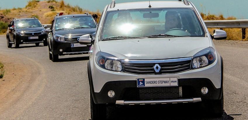 برنامه آینده صنعت خودرو ؛ فرانسهزدایی از خودروسازی ایران