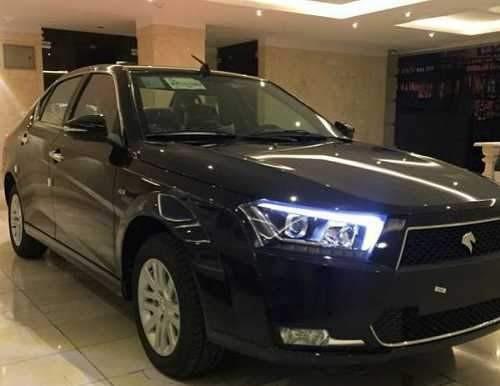 سومین مرحله پیش فروش ایران خودرو ویژه مهر 98 - 29 مهر 98