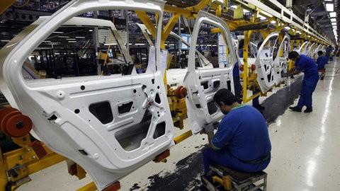 زمان جراحی صنعت خودرو ایران فرا رسیده است
